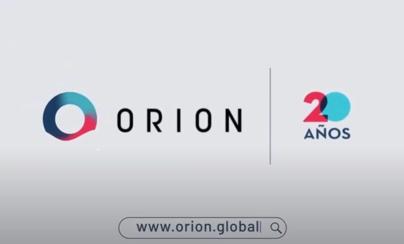 Orión: una nueva imagen y servicios en pos del avance tecnológico regional