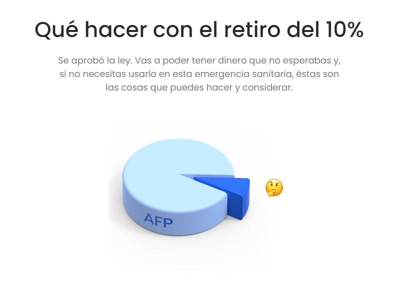 De la AFP al APV: la alternativa de ahorro para la jubilación
